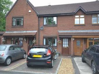 Barmouth Close, Callands, Warrington WA5