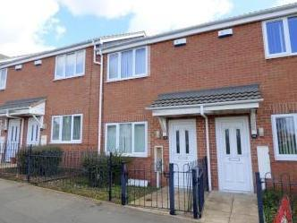 Wollaton Road, Chaddesden, Derby DE21