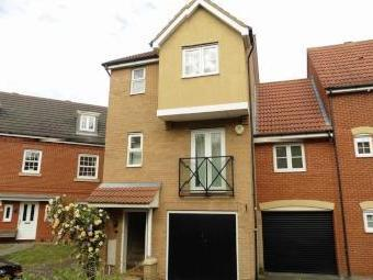 Cooke Close, Chafford Hundred, Grays RM16