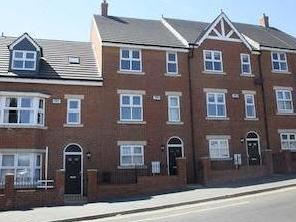 The Manse, Chester-le-street, Co Durham Dh3