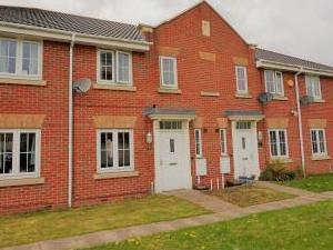Forge Drive, Chesterfield S40 - House