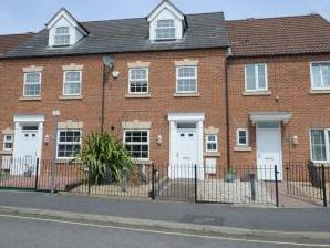 Haslam Court, Chesterfield S41