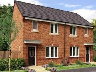 Eyre View, Newbold Road, Chesterfield S41