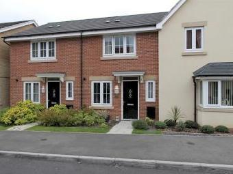 Askew Way, The Spires, Chesterfield S40