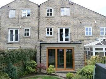 Chapel Close, Lees, Crossroads, Keighley Bd22