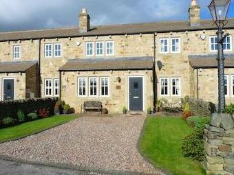 Springfield Cottages, Cross Roads, West Yorkshire Bd21