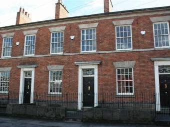Cavendish Street DE1 Derby property Houses to rent in Cavendish