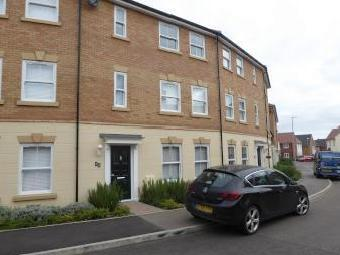 Almond Road, Great Dunmow CM6