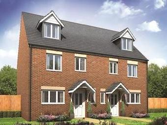The Leicester at Brookside, East Leake, Loughborough LE12