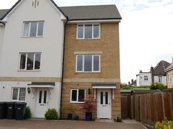 Beckwith Close, Enfield, Greater London EN2