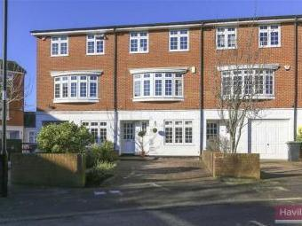 8 Houses And Flats For Sale In Enfield From Havilands Nestoria