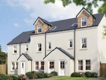 The Benvie at Stable Gardens, Galashiels TD1