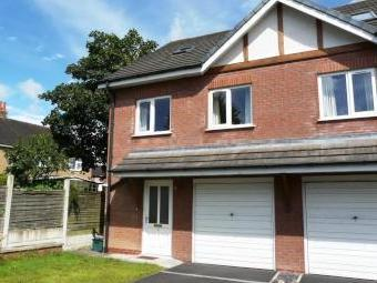 Alpine Heights, Garstang, Preston Pr3