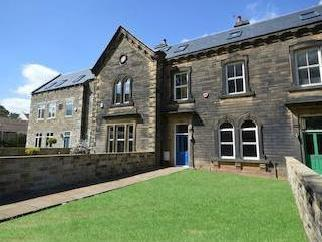 Beech Mansion, Off Oxford Road, Gomersal, Cleckheaton, West Yorkshire Bd19