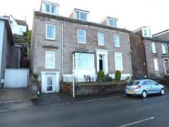 Ashton Road, Gourock PA19 - Parking