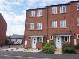 Horseshoe Crescent, Nether Hall Park, Great Barr B43