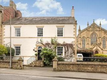 Middlemarch, Battle Hill, Hexham, Northumberland NE46