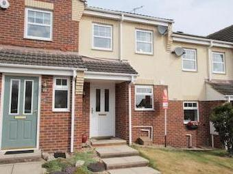 Juniper Close, Hollingwood, Chesterfield S43