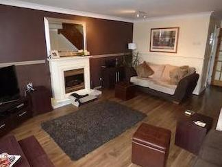 Ash Tree Road, Hyde, Greater Manchester Sk14