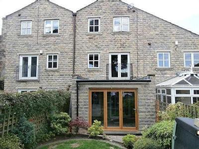 Chapel Close, Cross Roads, Keighley, BD22