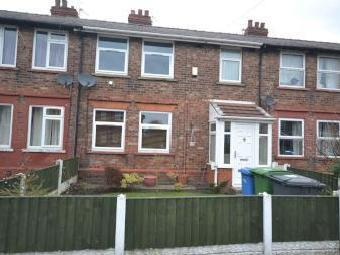 Reynolds Street, Latchford, Warrington WA4