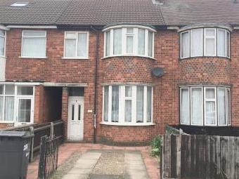 Greenlane Road, Leicester LE5