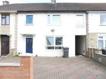 Wigley Road, Netherhall, Leicester LE5