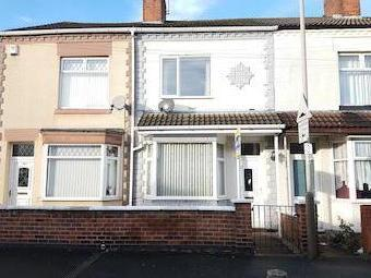 Essex Road, Gipsy Lane Area, Leicester Le4