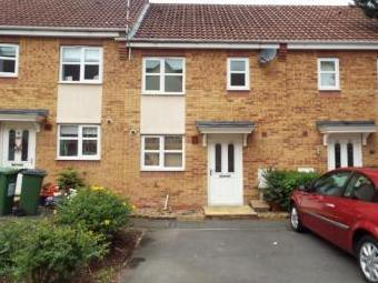 Marriott Close, Leicester Forest East LE3