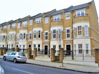 Busby Place, Kentish Town, London NW5
