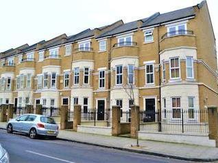 Busby Place, Kentish Town Nw5