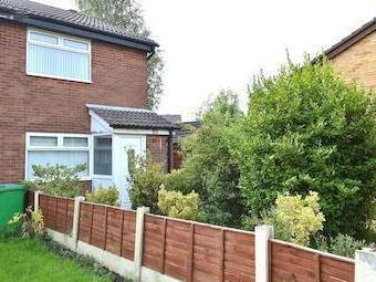 Carnoustie Close, New Moston, Manchester M40