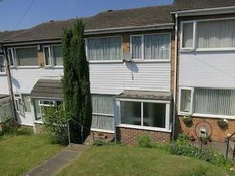 Annes Close, Mapperley, Nottingham Ng3