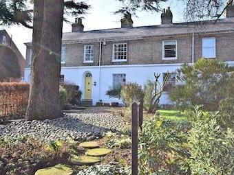 Bracondale, Norwich Nr1 - Listed