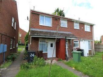 Marholm Close, Pendeford, Wolverhampton WV9