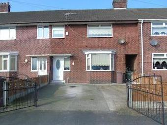 King Edward Road, Rainhill L35