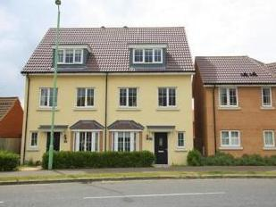 Hundred Acre Way, Red Lodge, Red Lodge IP28