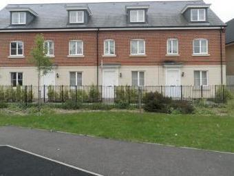 Orchid Drive, Red Lodge, Bury St. Edmunds Ip28