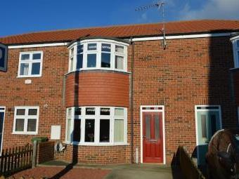 Rowland Road, Scunthorpe DN16 - House