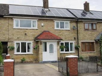 Fotherby Road, Scunthorpe DN17