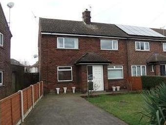 Burghley Road, Scunthorpe Dn16