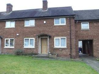 Lupton Road, Lowedges, Sheffield S8