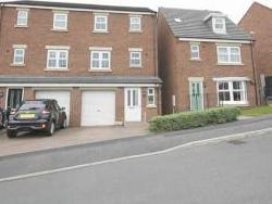 Orchard Grove, Stanley, County Durham DH9