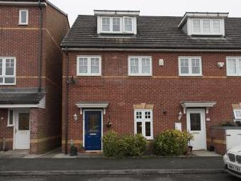 Abbeyfield Close, Stockport SK3