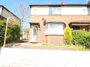 Cauldon Road, Shelton, Stoke-On-Trent ST4