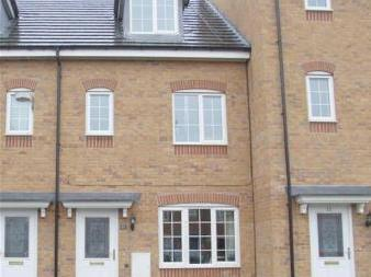 Raleigh Close, Trent Vale, Stoke-on-trent St4