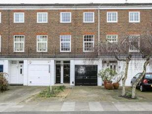 Waldegrave Park, Strawberry Hill TW1