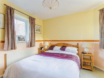 House for sale, Howden Way - Garden