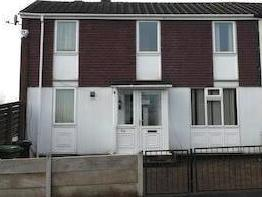 Goscote Place, Walsall Ws3 - Hot Tub