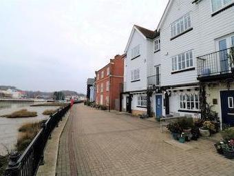 West Quay, Wivenhoe, Essex Co7